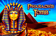 Играть во казино Вулкан Вегас сверху автомате Pharaohs Tomb